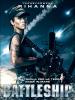 . « BATTLESHIP » - Comme vous le savez surement, Rihanna aura un rôle assez important dans ce film. La sortie française est prévue pour le 18 Avril 2012, c'est à dire très bientôt ! C'est le premier long métrage pour Rihanna, et elle a donc confié ses impressions dans un interview, que vous pouvez retrouvé ci-dessous, précédé d'une affiche (non française) où figure Rihanna et suivie de la bande annonce du film..