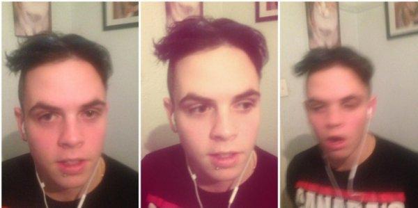 05/08/2013 - Vidéo Keek de Daniel + photos récentes postées par les garçons