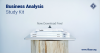 Business Analysis Study Kit