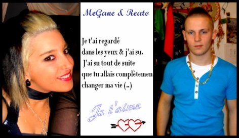 Mon amour :: 11 avril  2o11  ♥♥