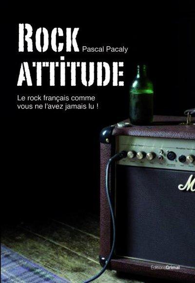 """Nouvelle dans """"Rock Attitude"""""""