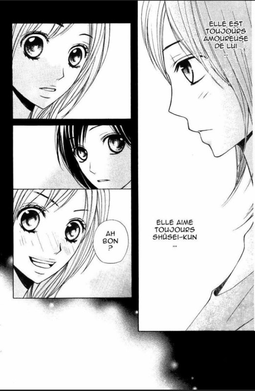 Scan manga L❤️DK 3.1