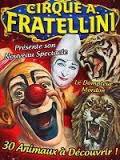 bientôt le spectacle du cirque Annie Fratellini Mordon