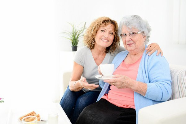 These Are Some Of The Benefits Of Senior Home Care