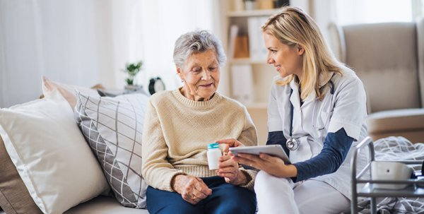 3 Reasons to Hire a Home Care Service for a Family Member