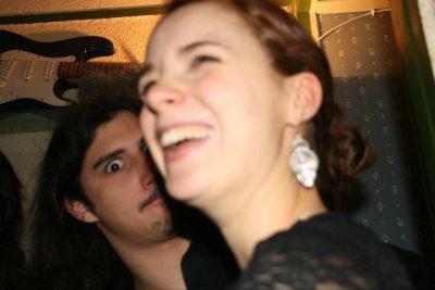 soirée 31 dec 2010