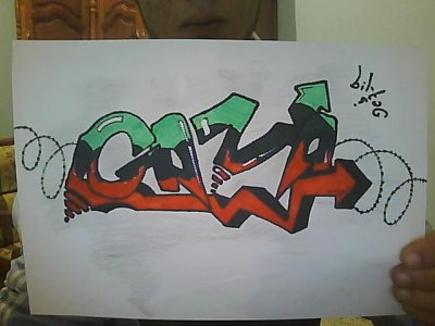 DZTAG --- GraFF By Biltag