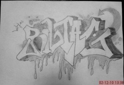 Graff By biltag
