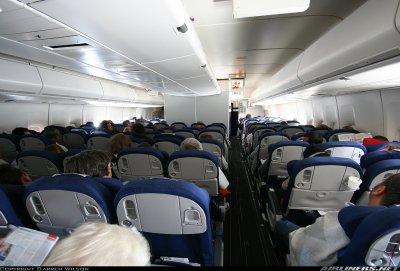 Blog de plane pictures page 2 blog de plane pictures for Air france interieur classe economique