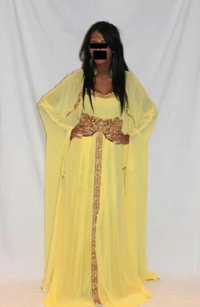 Location et vente de robes orientals à voir absolument !!!