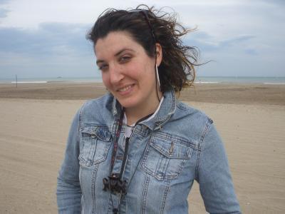 ma copine Prisca. de Auxiliaire de l'apf