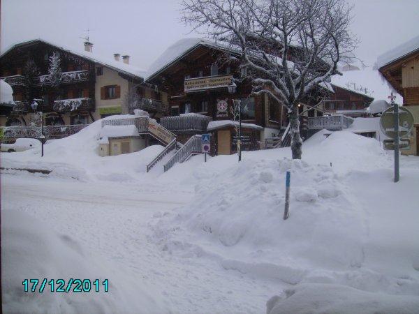 Mon blog est en pause pour une semaine vacances de neige