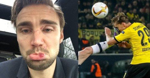 Les joueurs cette semaine (10/03) (Hummels,Reus,Schmelzer,Weidenfeller,)