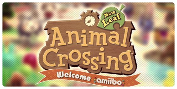 La mise à jour Welcome Amiibo●