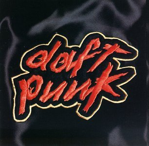 Daft Punk-Homework (1997)