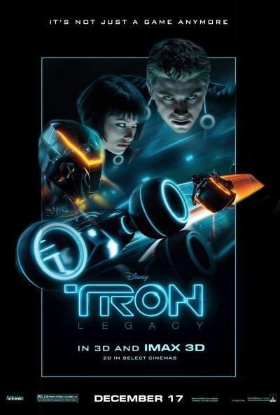 Tron Legacy !