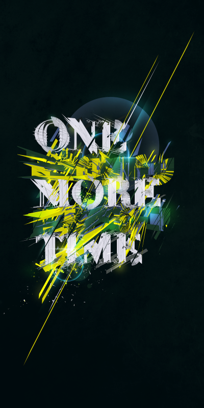 Daft Punk-One More Time
