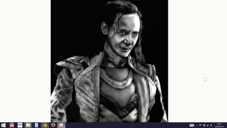 Loki (étape 4)