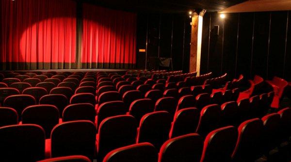 salle pour les castings