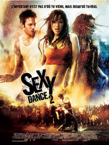 SEXY DANCE 2 OU STEP UP 2