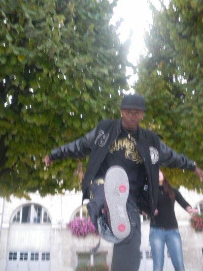 Gangsta Show / Mes repéres (2011)