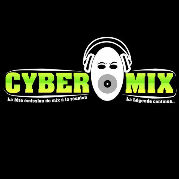 CYBERMIX.... 1ere EMISSION DE MIX A LA REUNION