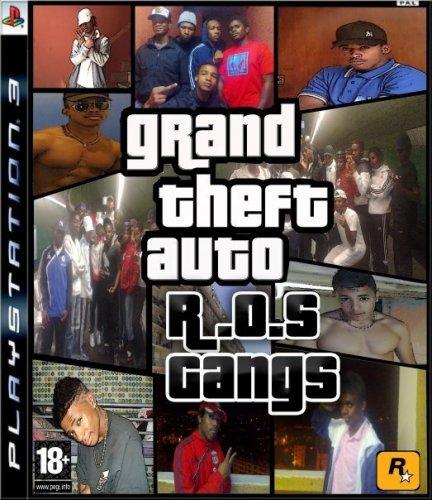 R.O.S GANG