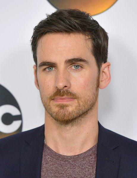 Point de Croix n°4 : Colin O'Donoghue