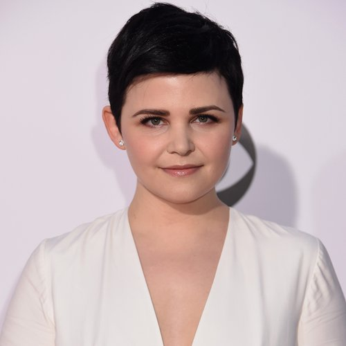 Point De Croix n°6 : Ginnifer Goodwin