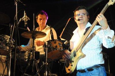 Philippe et Romain