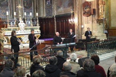 Paul Selmer, du classique! (concert à Marseillan)