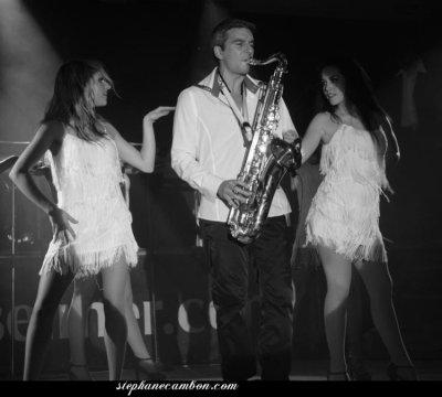 Paul Selmer, fin 2011-début 2012