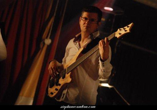 Les musiciens, hiver 2012