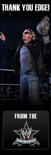 Thank you Edge !