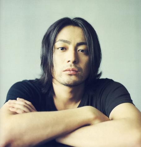 Personnalité: Takayuki Yamada et Kiritani Kenta