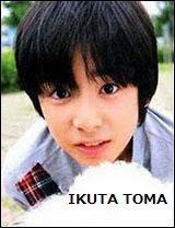 Acteurs/Actrices Japonais Jeunes