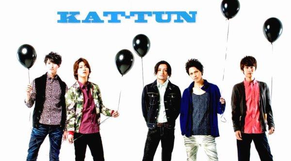 Groupe: KAT-TUN