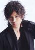 Personnalité: Hiro Mizushima et Kimura Takuya