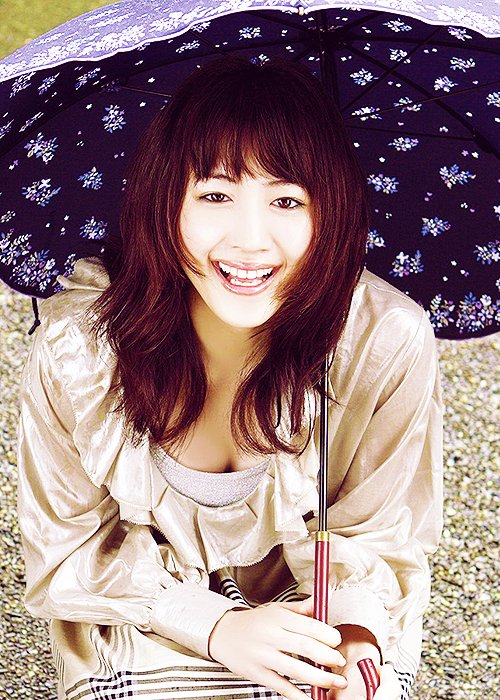 Personnalitée: Keiko Kitagawa et Ayase Haruka