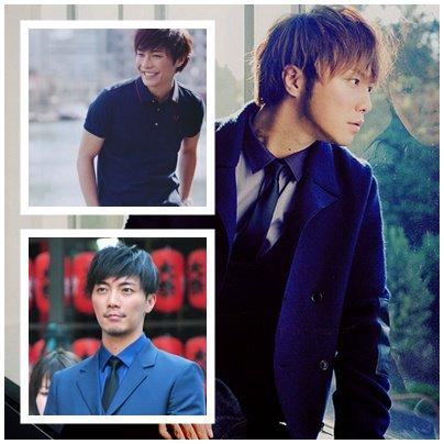 Personnalité: Ikuta Toma et Hiroki Narimiya