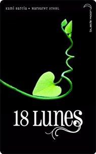 ■ [ Romans ]  18 Lunes