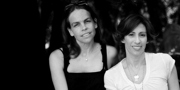 ■ [ Margaret & Kami ]  PhotoShoot par Vania Stoyanova (2009)