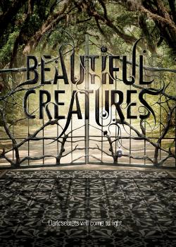 ■ [ Films ]  Sublimes CréaturesAdaptation du premier tome, 16 Lunes