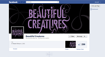 ■ [ Facebook ]  Page Officielle