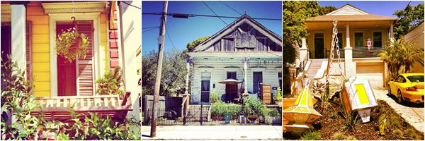 ■ [ ZOOM ON ]  La Nouvelle-Orléans