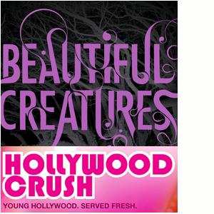 ■ [ Tournage ]  Hollywood Crush Mtv sur le tournage