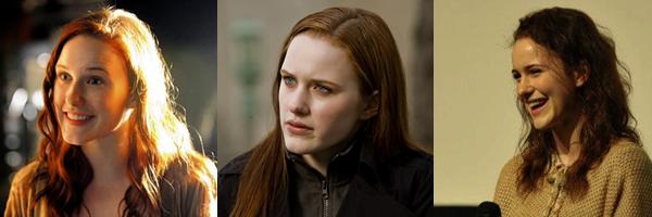 ■ [ Casting ]  Zoom sur l'actrice qui incarne Geneviève