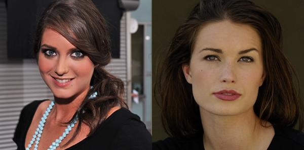 CASTING DE 16 LUNES Deux nouvelles actrices !