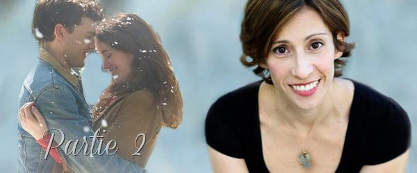 ■ [ Kami Garcia ]  Interview sur le film par TheBeautifulCreaturesMovies !