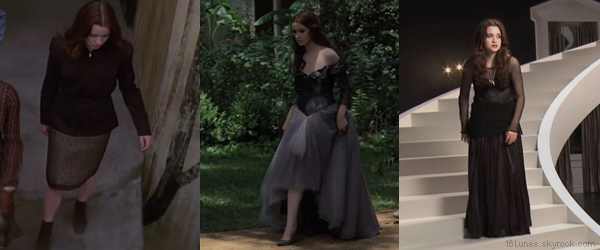 ■ [ Beautiful Creatures Style ]  Lena DuchannesDans Sublimes Créatures
